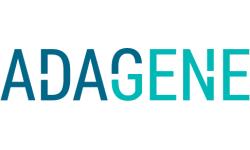 Adagene Inc. logo