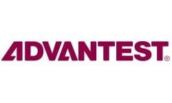 Advantest logo