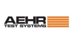 Aehr Test Systems logo