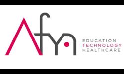 Afya Limited logo