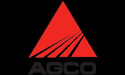 AGCO logo