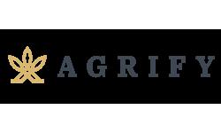 Agrify logo
