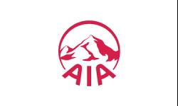 AIA Group logo