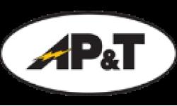 Alaska Power & Telephone logo