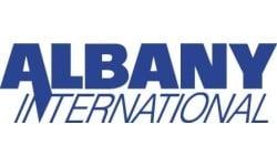 Albany International logo