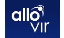 AlloVir logo