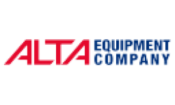 Alta Equipment Group logo