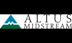 Altus Midstream logo