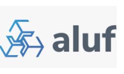 Aluf logo