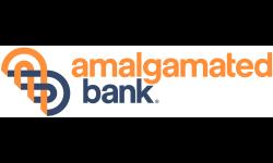 Amalgamated Financial logo