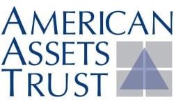 American Assets Trust logo