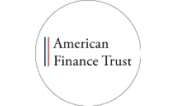 American Finance Trust logo