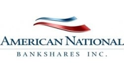 American National Bankshares logo