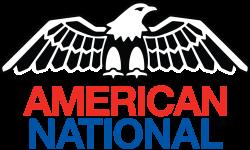 American National Group logo