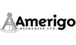 Amerigo Resources logo