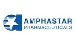 Amphastar Pharmaceuticals logo