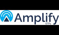 Amplify Transformational Data Sharing ETF logo