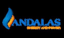 Andalas Energy and Power logo