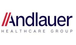 Andlauer Healthcare Group Inc. logo