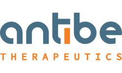 Antibe Therapeutics logo