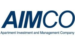 Apartment Investment and Management logo