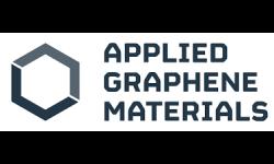 Applied Graphene Materials logo