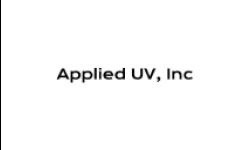 Applied UV logo