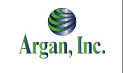Argan logo