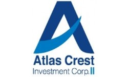 Atlas Crest Investment logo
