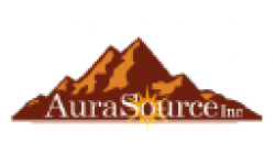 AuraSource logo