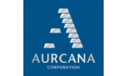 Aurcana Silver logo