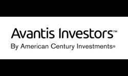 Avantis U.S. Equity ETF logo
