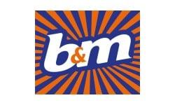 B&M European Value Retail S.A. logo