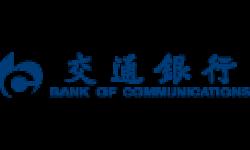 Bank of Communications logo