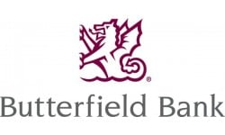The Bank of N.T. Butterfield & Son logo