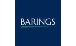Barings Global Short Duration High Yield Fund logo