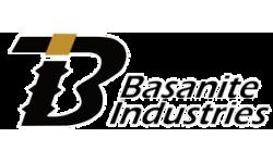 Basanite logo