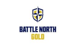 Battle North Gold logo