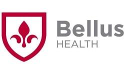 BELLUS Health logo