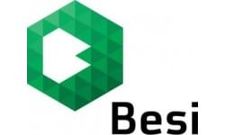 BE Semiconductor Industries logo