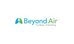 Beyond Air logo
