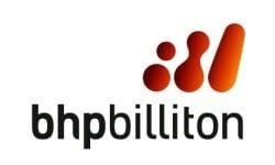 BHP Group logo