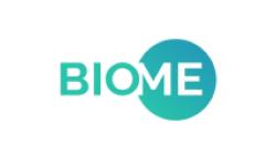 Biome Grow logo