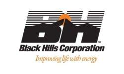 Black Hills Co. logo