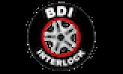 Blow & Drive Interlock logo