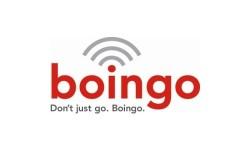 Boingo Wireless logo
