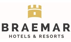 Braemar Hotels & Resorts logo