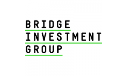Bridge Investment Group logo