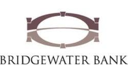 Bridgewater Bancshares logo