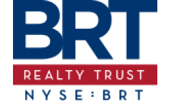 BRT Apartments logo
